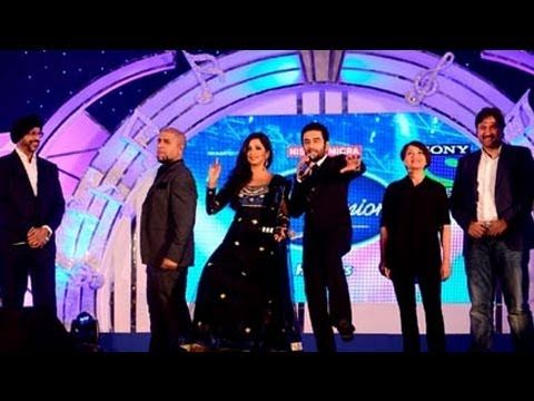 Indian Idol Junior Launch | Shreya Ghoshal, Vishal & Shekhar