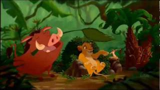[The Lion King] Hakuna Matata (French Fandub)