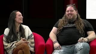 Brimstone & Kim Adragna The Way to Go Episode 236