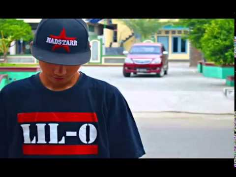 LIL O   Kita Putus ft Bebe Ziel, Rahmat Rap, Redha
