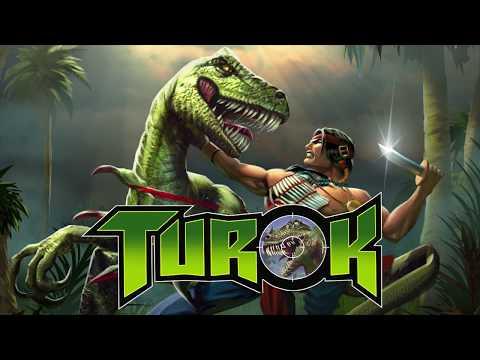 Remasterizaciones de Turok y Turok 2 llegarán el 2 de marzo