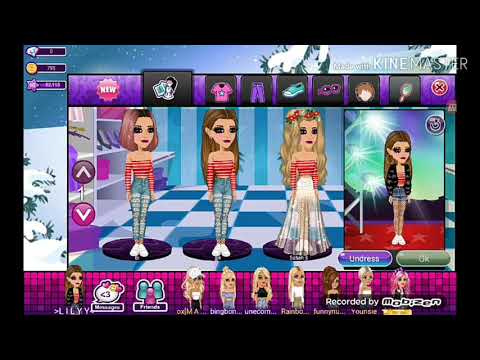 How To Get Free Clothes On Msp On Tablet And Phone YOU MUST WATCH!