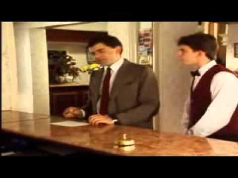 Physical space do it yourself mr bean avi youtube youtube solutioingenieria Choice Image