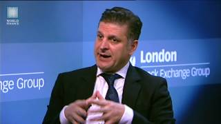 Farazad Investments on the role of structured finance in boosting the global economy