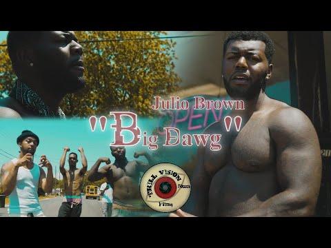 "Julio Brown | ""Big Dawg"" [Prod. QuaBeats] (Music Video) @TrillVisionFilm"