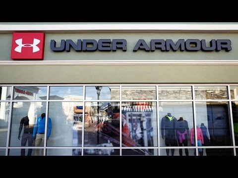 TheStreet: You Don't Need to Own UA or Nike Says Jim Cramer