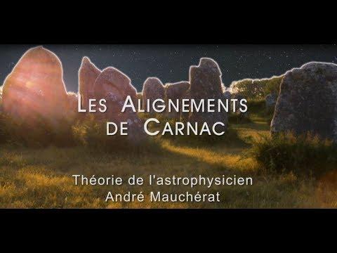 Les Alignements de Carnac : Partie 1 - Introduction