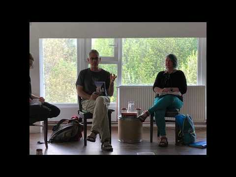 Natural Minds and Soulcentric living - conversations with Doug van Houten and Wendy Robertson  Fyfe