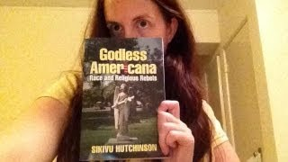 Godless Americana: Book Release