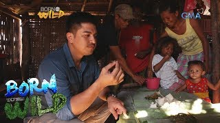 Born to Be Wild: How does the Abelling tribe cook their food?