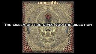 Amorphis - The Golden Elk (lyric video)
