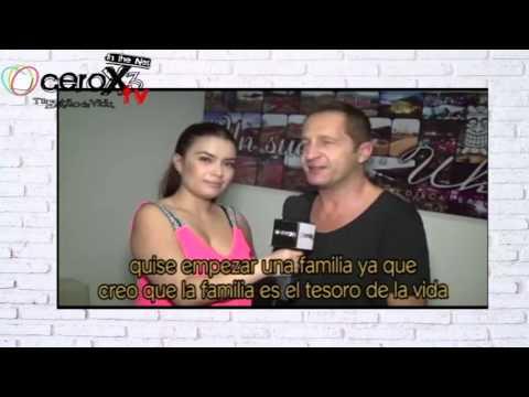 ENTREVISTA: MAURO PICOTTO - CEROX3TV IN THE NET