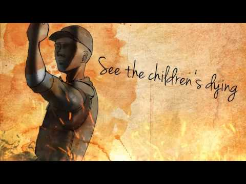 Children's Peace for Suriah Travel Video