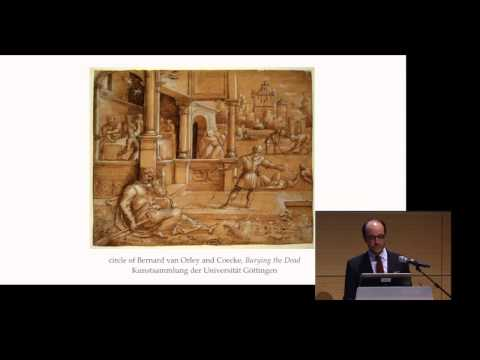 Coecke and Brussels's Industry of Woven Gold: Stijn Alsteens | Grand Design Symposium