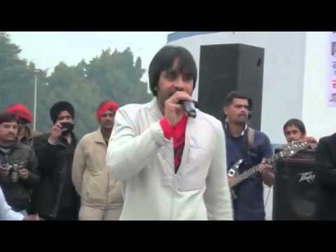Babbu Maan Live | Dancing Mood | Kabootri Song | Part 2