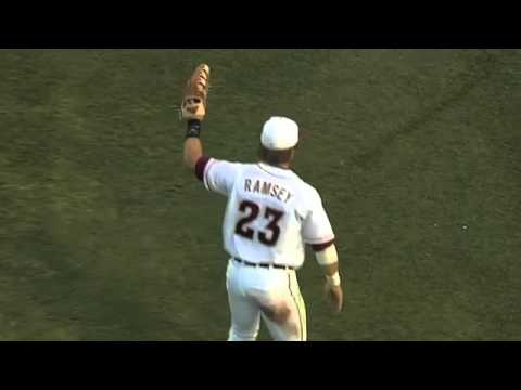 James Ramsey 2012 USA Baseball Golden Spikes Finalist