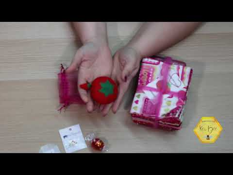 Creative Notions Box | Unboxing January 2019 Mp3
