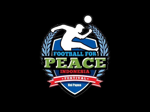 Uni Papua Football For Peace Indonesia