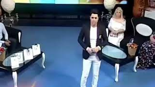 Ali Pormehr-Yar Agladi Men Agladi 2019 Resimi