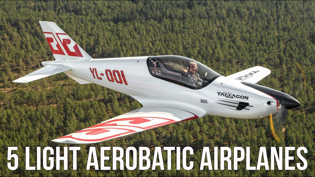 Sport Airplane For Sale 5 Military Style Airplanes You Can Own As A Civilian
