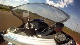Baixar Fabio Luiz - ZX6R - Marcio Bortolini - CBR 600RR - Autódromo Rosamonte Argentina