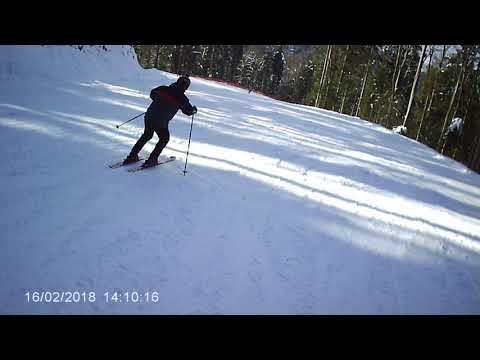 Kozara skijanje 2018