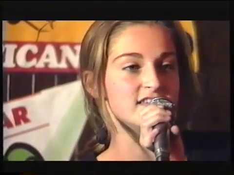 Karaoke Rusticana 2002 - Elisa Palermo