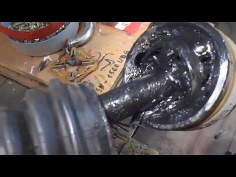 Масло для гидроусилителя (гур) руля