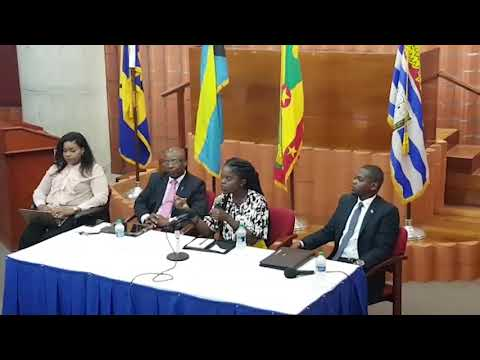 Nation Update: Youth in politics discussion - Dauer: 2 Minuten, 18 Sekunden