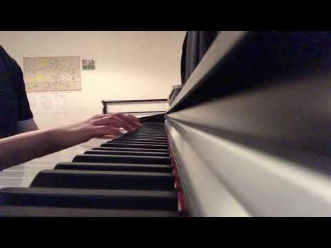 Mozart Piano Concerto No. 20 in D Minor, K. 466: II Romance