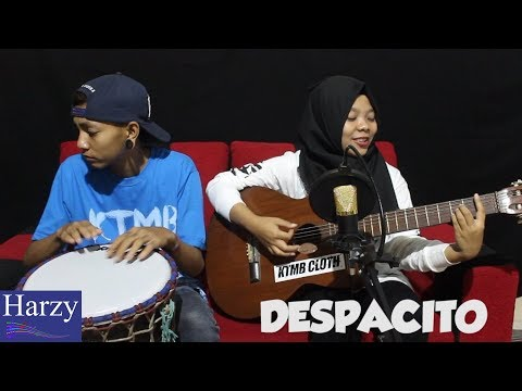 Luis Fonsi Ft. Daddy Yankee - Despacito (Cover By Fera Chocolatos Ft. Gilang) [1 Hour Version]