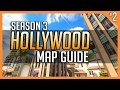 How to Defend HOLLYWOOD | MAP GUIDE - Positioning & Defensive Setup | Overwatch