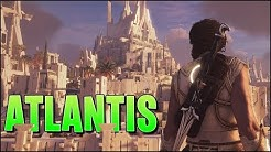 NEUES ATLANTIS DLC - Assassin's Creed Odyssey Das Schicksal von Atlantis Kapitel 1 inkl. ENDE