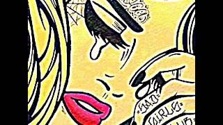 Ms Krazie sad girls club album 2nd preview my edit 💕💕 I