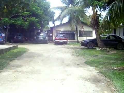 Tongan Life