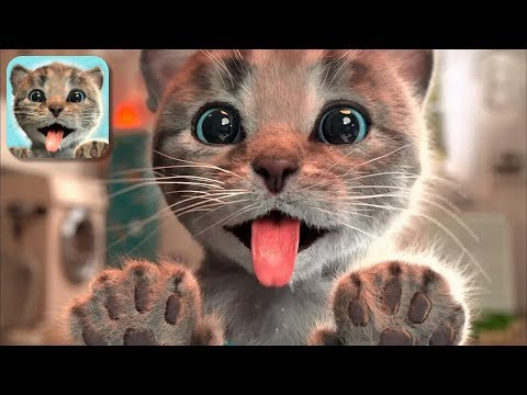 Little Kitten Adventures - Gameplay Trailer (iOS)