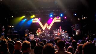 "Weezer - ""I Think We"