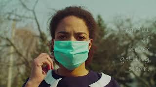 Wear A Damn Mask - Kassie J Runyan