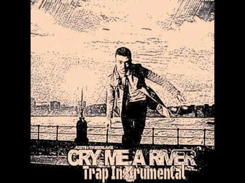 Cry Me A River (Trap Instrumental)