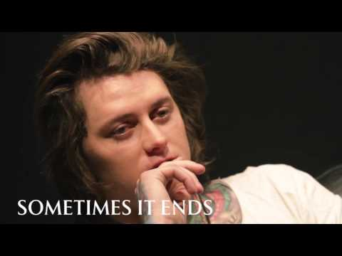ASKING ALEXANDRIA - Going Through The Black (Interview)