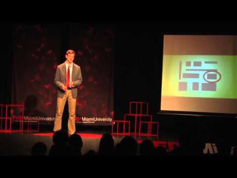 The (ab)surd golden ratio | Robb Enzmann | TEDxMiamiUniversity