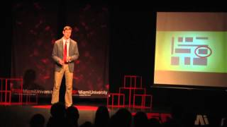 The (ab)surd golden ratio | Robb Enzmann | TEDxMiamiUniversity