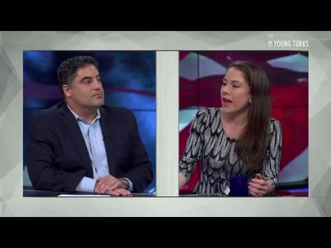 The Young Turks Post Game February 15, 2016