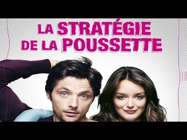 LA STRATEGIE DE LA POUSSETTE (Clément Michel) - Bande annonce