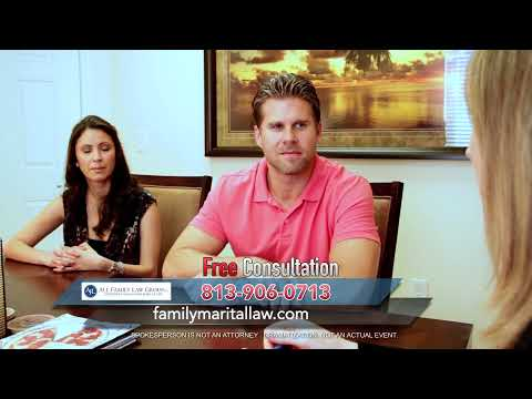 Tampa Divorce Attorney | Family Law Lawyer Tampa FL | Free Initial Consult