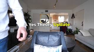Yes Theory Deleted Video 7th April 2019
