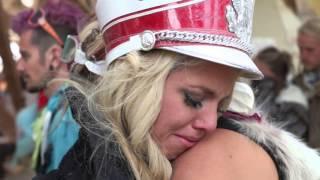 """Reflection"" :: A Journey Through Burning Man"