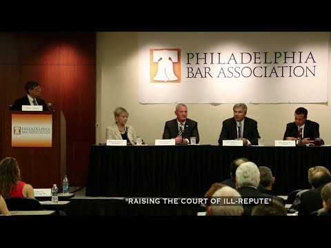 Electing Pennsylvania Supreme Court Judges: Justice for Sale?