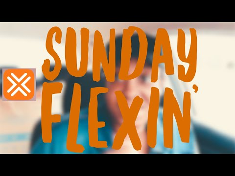 Amazon Flex   Sunday Flexin'