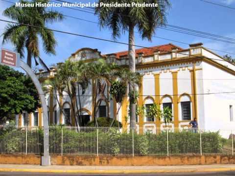Imagens do Brasil - Presidente Prudente - São Paulo